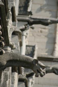 Gargoyles - Free Stock Photo