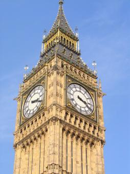 Big Ben - Free Stock Photo