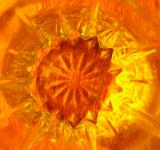 Free Photo - Orange Starburst