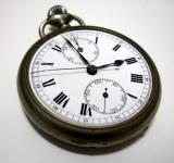 Pocket watch - Free Stock Photo