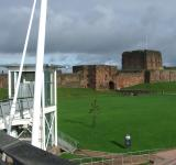 Free Photo - Carlisle castle