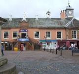 Free Photo - Carlisle town centre
