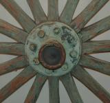 Free Photo - Wagon wheel