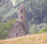 Free Photo - Glendalough castle