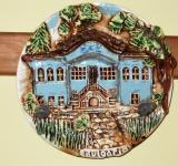 Free Photo - Decorative Ceramic plate 05
