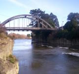 Mataura Bridge - Free Stock Photo