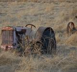 Free Photo - Rusted Workhorse