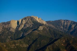 Castle Rock Spire - Sequoia National Par Free Photo