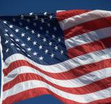 American Flag - Free Stock Photo