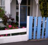 Free Photo - Blue Gate 2