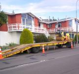 Free Photo - Council Works Trailer