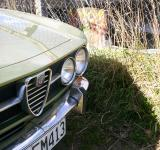 Free Photo - Wire Fence and Car