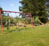 Free Photo - Swings and roundabouts