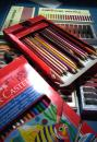 Free Photo - Pencils and stuff