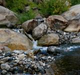Free Photo - River Shore Boulders