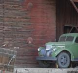 Free Photo - Old Mill Workhorse