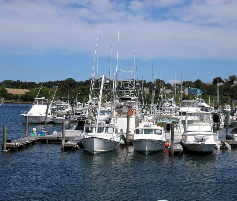 Free Stock Photo of Gloucester, MA Created by deb jencks