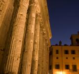 Free Photo - Hadrian's Temple, Rome