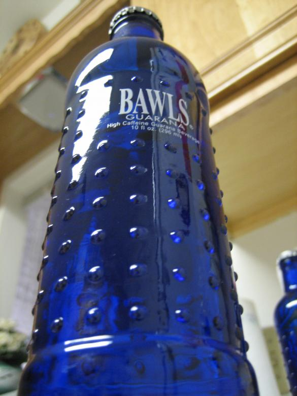 Free Stock Photo of Tall Bawls Created by chris kankiewicz