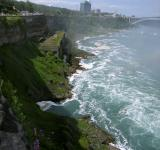 Free Photo - Niagra Coast Line