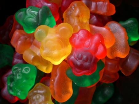 Gummickey - Free Stock Photo