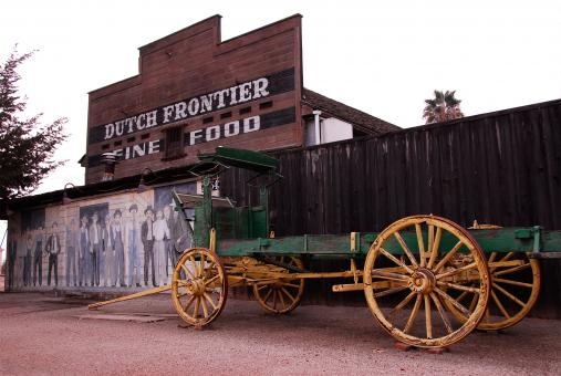 Dutch Frontier - Fine Food - Free Stock Photo