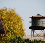 Free Photo - Water Tank in the Foothills