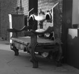 Free Photo - Antique Wooden Bench