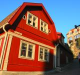Free Photo - Red House