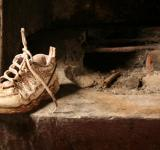 Free Photo - Old shoe