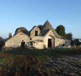 Free Photo - Trullo Farm
