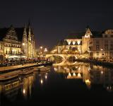 Free Photo - The Heart Of Gent