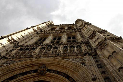 Place of Westminster - Free Stock Photo