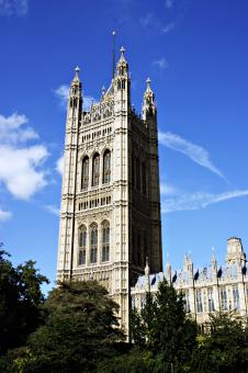 Westminster Palace - Free Stock Photo