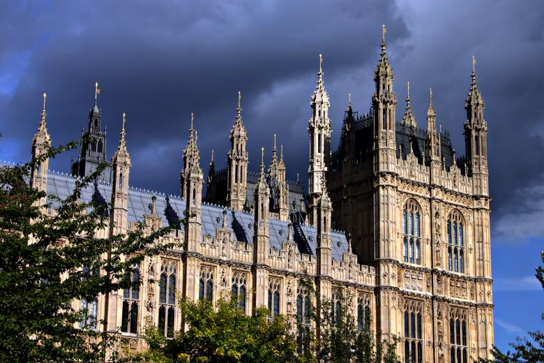 Free Stock Photo of Westminster Palace Created by Bjorgvin
