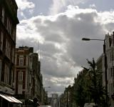 Free Photo - Busy London Street