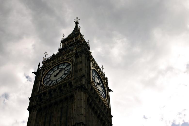 Free stock image of Big Ben closeup created by Bjorgvin