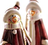 Free Photo - Christmas figures