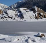 Free Photo - Frozen Lake