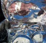 Free Photo - Blue ice