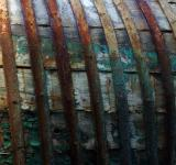 Free Photo - Weathered wood texture