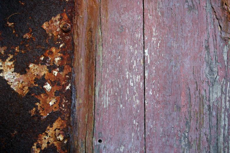 Free Stock Photo of Old wood texture Created by Héðinn