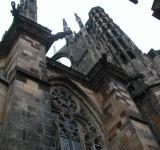 Free Photo - Church in Prague