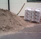 Free Photo - Pile of sand