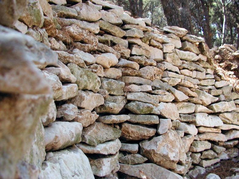 Free Stock Photo of Wall of rocks Created by sn4tch
