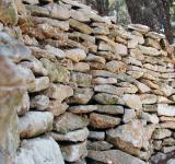 Free Photo - Wall of rocks