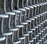 Free Photo - Steel Fence