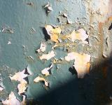 Free Photo - Peeling Paint