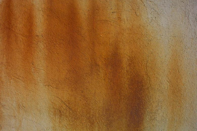 Free Stock Photo of Rusted Steel Texture Created by Bjorgvin Gudmundsson