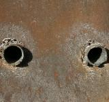 Free Photo - Two pipes